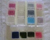 Destash Beads --Toho Treasures in Storage Container