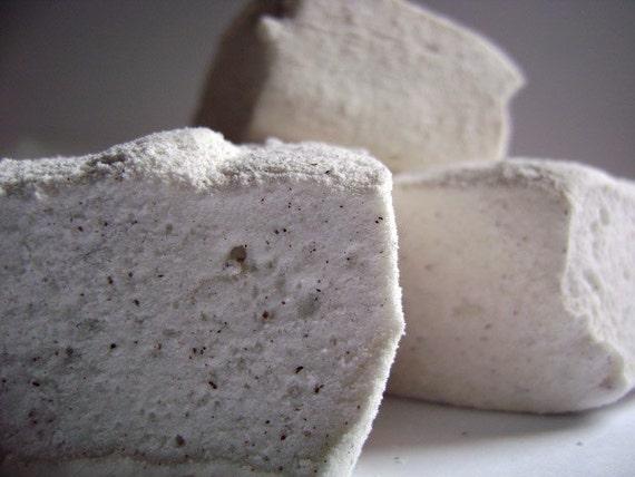 Spiced Vanilla Chai Marshmallows