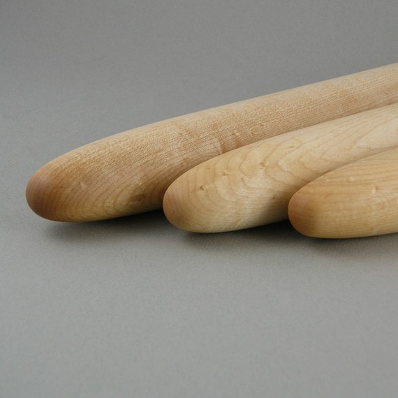 French Rolling Pin (Small)