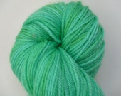 Spring River - Superwash Merino Sock Yarn - UK Seller
