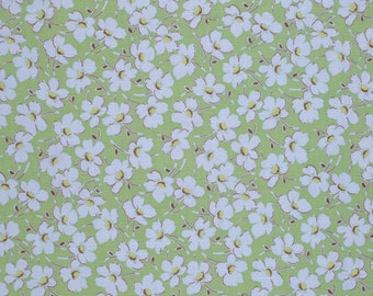 Cotton Quilting Fabric | Amy Butler fabric | Gypsy Caravan Wind Flower Cat Eye