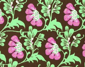 Amy Butler fabric | Daisy Chain Sweet Jasmine | Cotton Quilting fabric