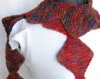 SALE: Autumn Scarf, Gorgeous Fall Colors