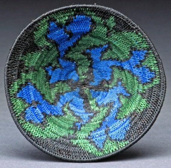 Love the Earth Tierra Ami  Miniature Basket  Contemporary Design