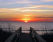 Walkway to the Sun   Image - 3235