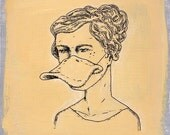 Duck - Print