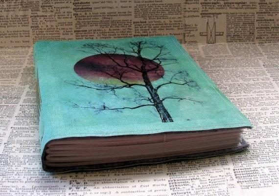 Tree of Free Spirit larger Journal