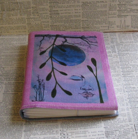 peaceful moments mid size Journal