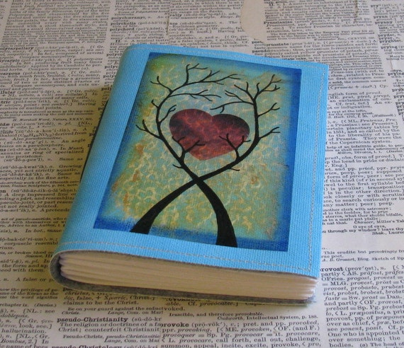 entwined heart journal