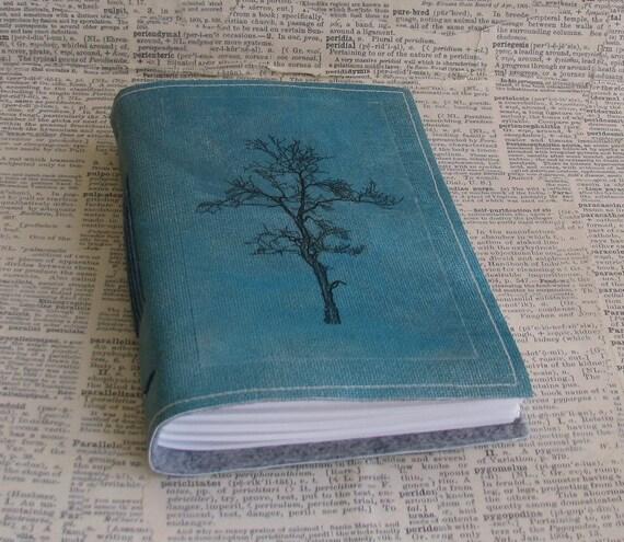 tree of change journal