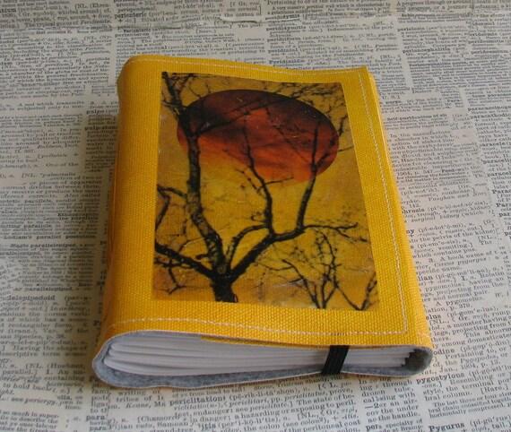growth tri fold Journal