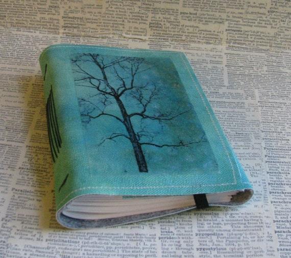 tree of free spirit tri fold journal