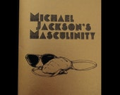 Michael Jackson's Masculinity