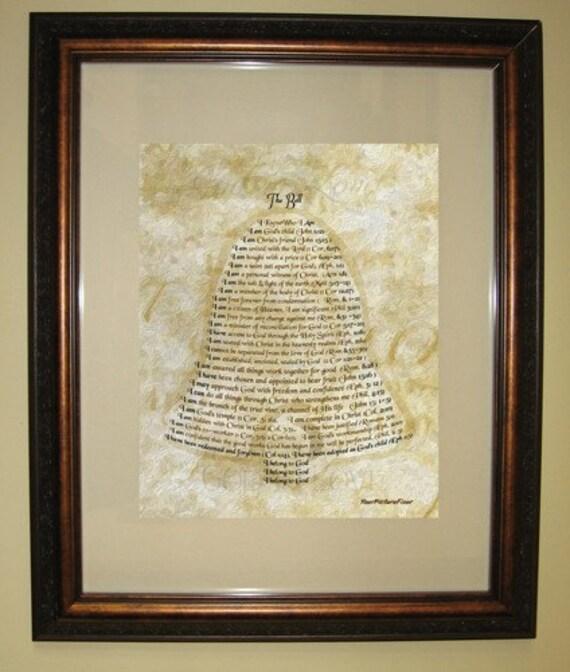 Inspirational Artwork - The Bell