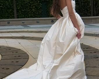 Cherie Wedding Gown