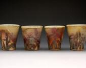 A17 - Cup Set - Amy Maeda