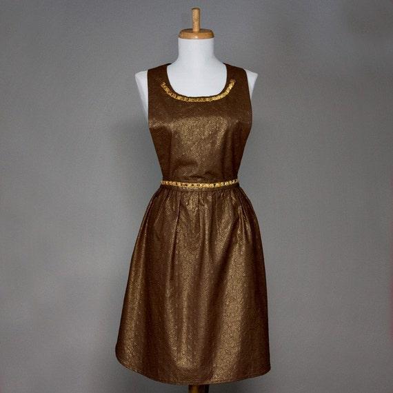 Full Apron Hostess Classic Couture