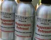 Peppermint Hydrosol/Floral Water