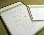 E M M A  Invitation Sample