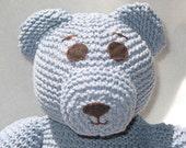 Floppy Cotton Bear