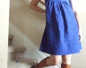 Team Spirit dress.......CAN BE MADE IN PRACTICALLY any COLOR