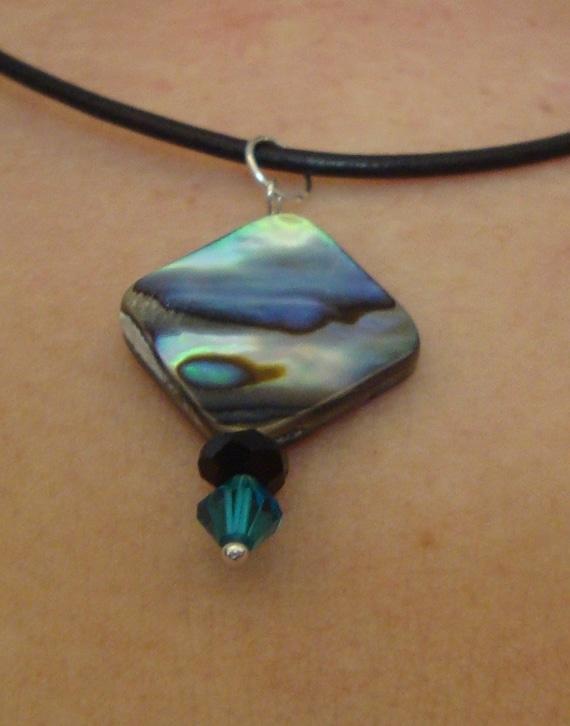 Twins Birthday Sale Curacao Underwater  Treasures Necklace