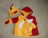 Infant Redskin Jacket