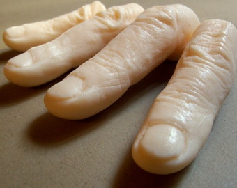 Halloween Party Soap Fingers - great as party favors trick or treat bags gifts decoration decor