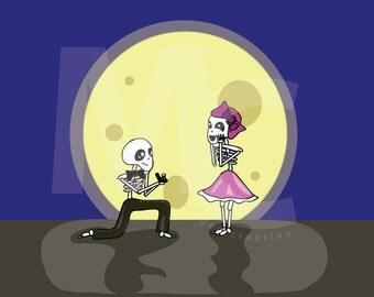 Skeleton Proposal