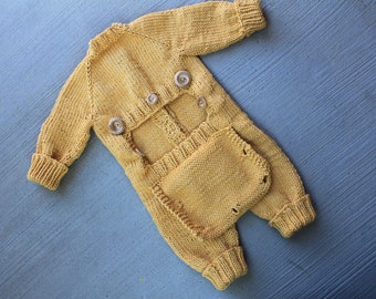 Breast Hat Boob Beanie Nursing Hat Knitting Pattern Pdf