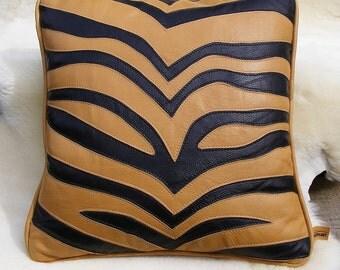 small golden tiger