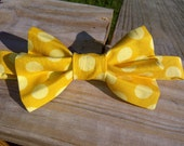 Michael Miller Ta Dot ... Not your PaPa's Bow Tie Pre Tied Bow Ties for Infants, Toddlers, Child, and Adults
