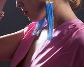 Typhoon Fringe Earrings