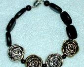 The 4 Roses Bracelet