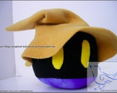 Black Mage Ball Plush