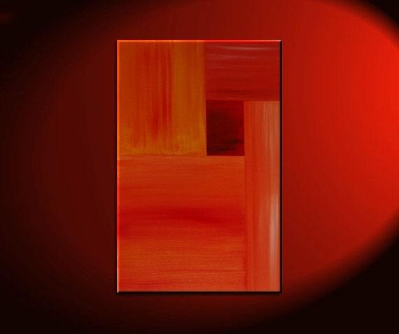 Couleurs chaudes en peinture photos de conception de maison for Peinture couleurs chaudes
