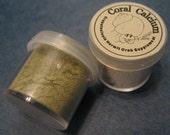 Seaweed Trio / Coral Calcium ( hermit crab food supplement ) by Crabotanicals pet food lizard turtle