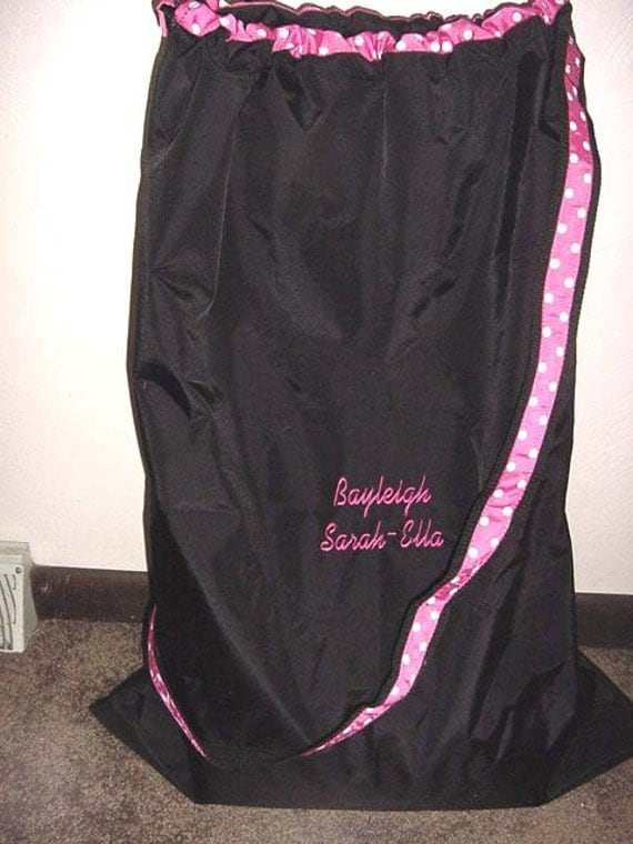 Laundry Bag Dorm College Graduation Camping Large 22 5 X 30