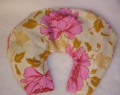 Shoulder Pillow case, cover, Amy Butler
