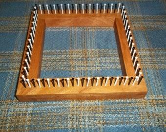 6 inch Cherry Mini Loom