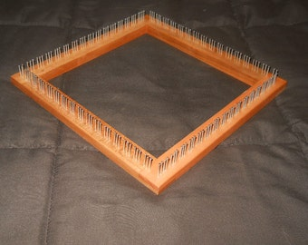 Cherry 8 Inch Traditional Mini Loom