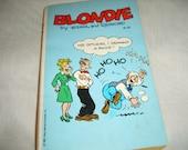 Blondie\/Dagwood paperback book