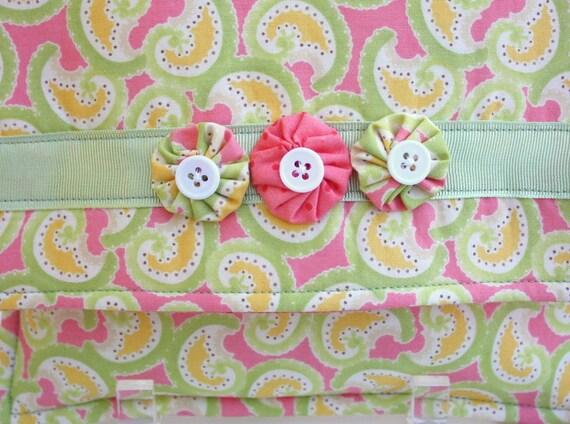Diaper and Wipe Case Organizer Shoulder Bag
