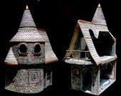 Faerie Junction - Handcrafted Whimsical Roombox