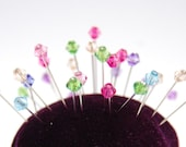 Sewing Pin - Set of 10