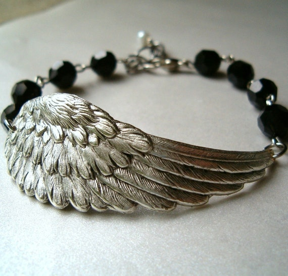 Solo Flight Bracelet- Customize your Swarovski Crystal Color