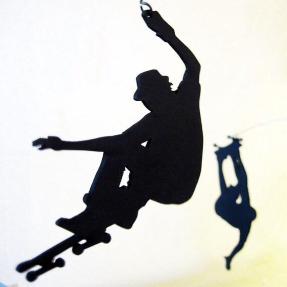 Skate or Die mobile