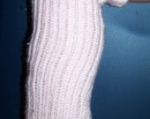 Leg warmers, round Loom Pattern child or adult