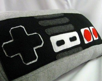 Et si on jouait - Controller pillow