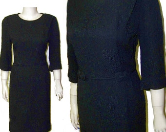 60s LBD matalesse cocktail dress Amy Adams medium